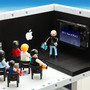 ThinkGeek :: PLAYMOBIL(TM) Apple Store Playset