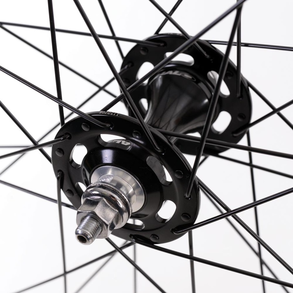 Aerorage Track Wheels | 700c Track | Wheels | Products | Halowheels.com