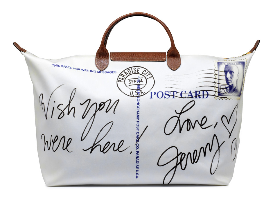 "Lab Daily » ""Greetings From Paradise"" 