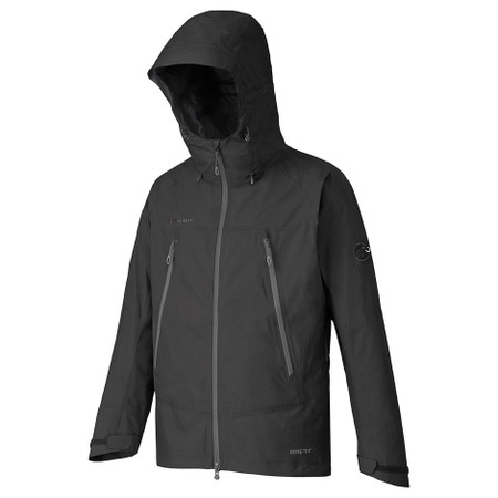 GORE-TEX ALL ROUNDER II Jacket