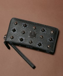 SELECTED BRANDS WOMENS / 【MCM】ZIPPED WALLET LARGE(財布) - ZOZOTOWN
