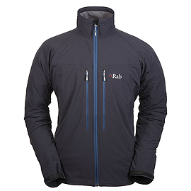 Rab | Sawtooth Jacket | Soft Shell | Men's Clothing | Products