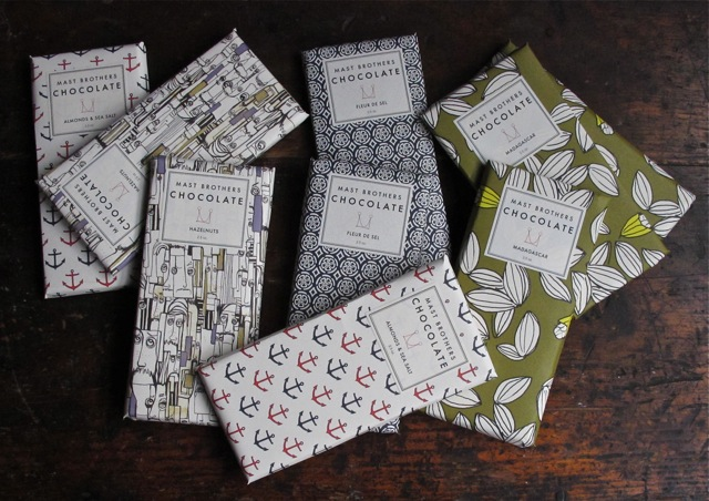 Mast Brothers — putting the art in artisan chocolate - tokyo food file