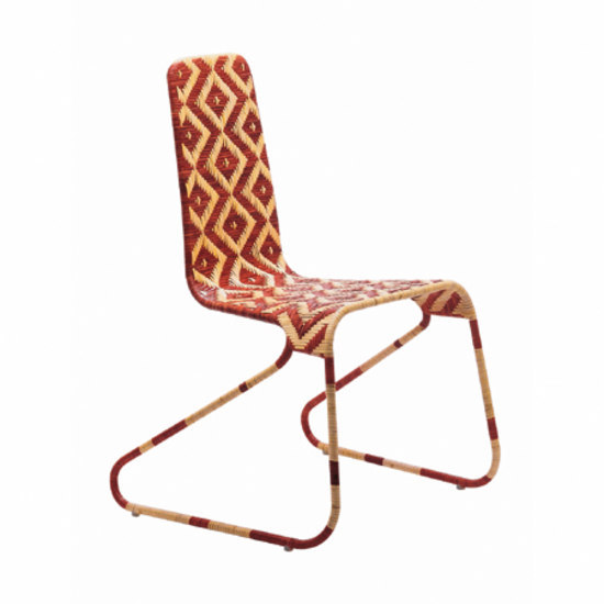 Flo by Driade | Chairs / Stools / Benches | Dining room: Chairs