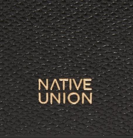 Native Union - Edition CLIC Leather iPhone 6 Case and USB Cable Set