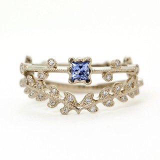 "Diamond Ring - Online Shop ""Jewelry Box"" (ジュエリーボックス)"
