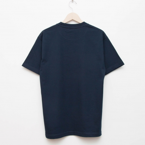 Joji-san Tee - Navy - cup and cone WEB STORE