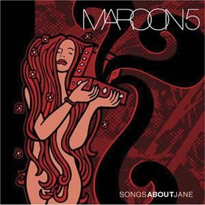 Amazon.co.jp: Songs About Jane: Maroon 5: 音楽
