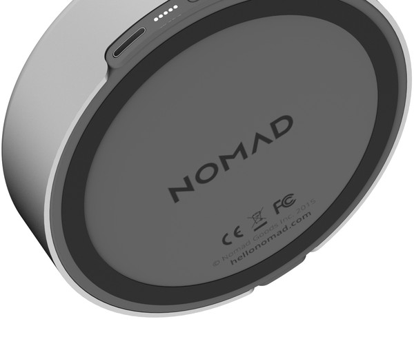 NomadPod | Your Apple Watch charger