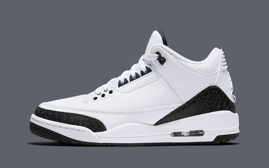White and Black Air Jordan 3 SE Arriving this Autumn - HOUSE OF HEAT | Sneaker News, Release Dates and Features