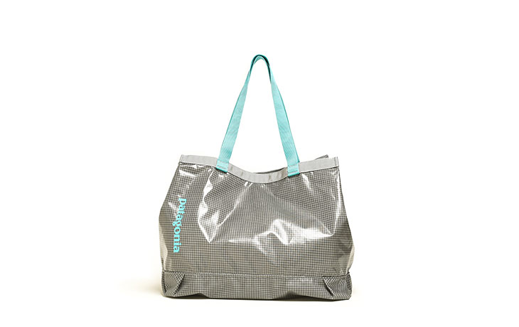 Patagonia/Lightweight Black Hole Gear Tote-DFTG