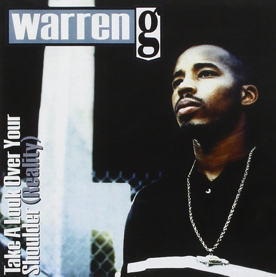 Amazon.co.jp: Warren G : Take a Look Over Your... - ミュージック