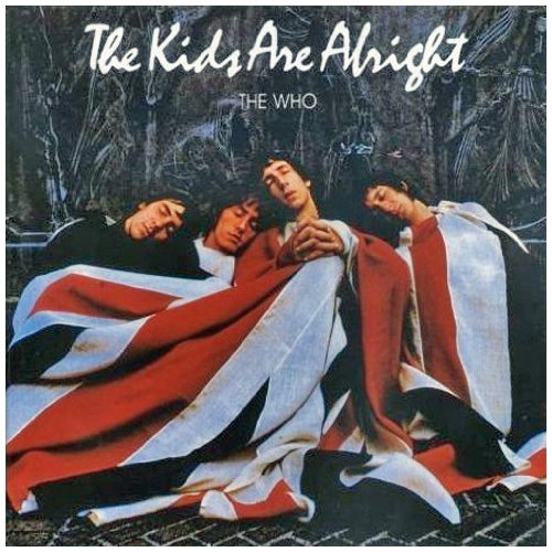 Amazon.com: The Kids Are Alright: The Who: Music