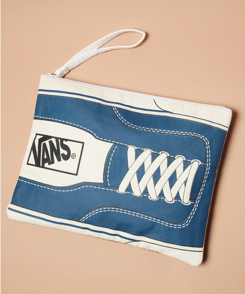 VANS / 【H.L.N.A別注】クラッチバッグ(クラッチバッグ) - ZOZOTOWN