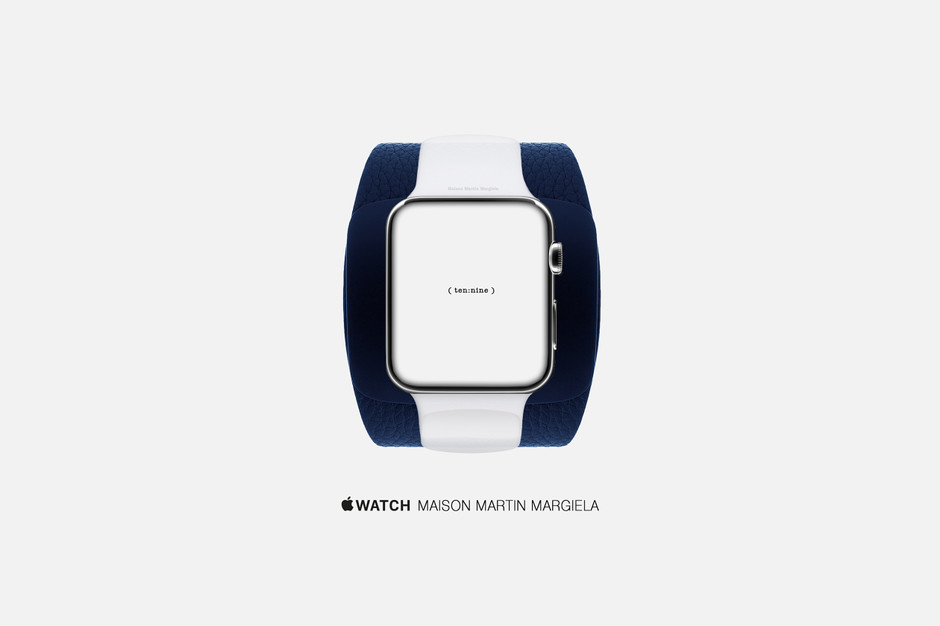 What if the Apple Watch was Designed by Famous Fashion Designers? • Highsnobiety