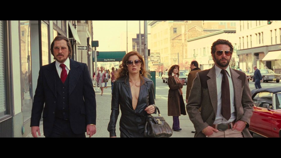American Hustle (2013) - Pictures, Photos & Images - IMDb