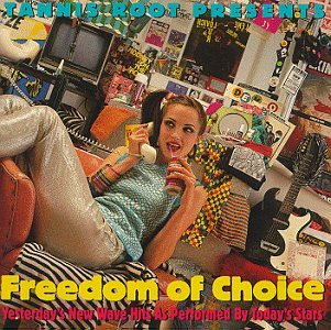 Amazon.co.jp: Freedom of Choice-New Wave Hits: 音楽