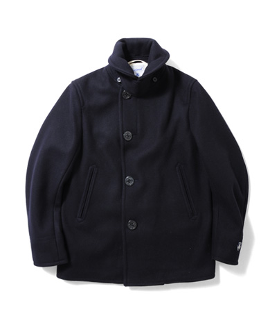URBAN RESEARCH online shop アウター D_ ORCIVAL HEAVY WEIGHT MELTON