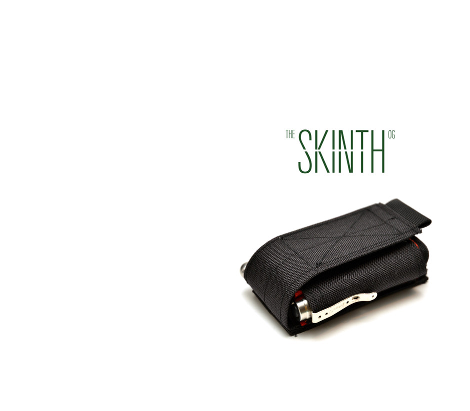 Skinth Solutions | The Skinth | OG & Plus