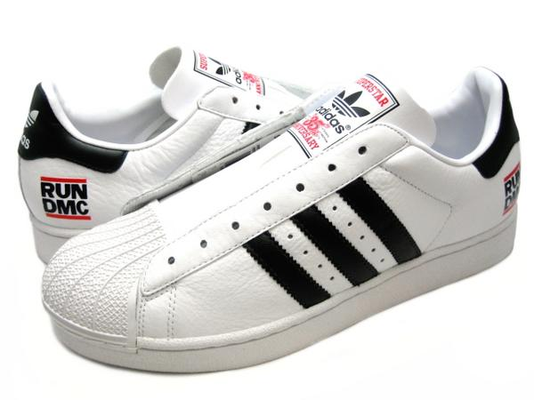 adidas superstar 35th anniversary run dmc