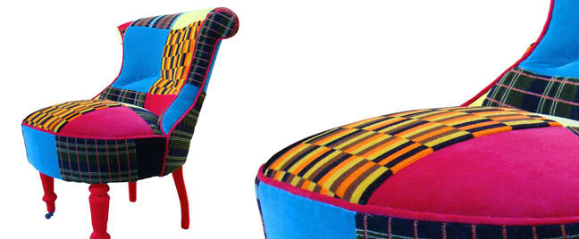 Win a Squint Chair - worth £1950! :: TENT LONDON