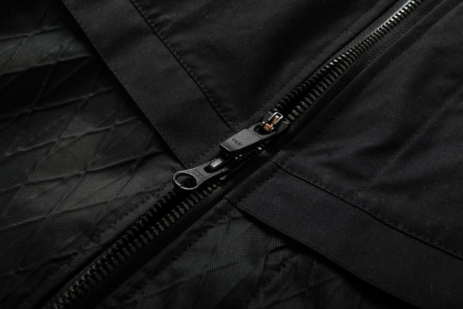 "ORBITGear x LIVINGBONE ""Not SS/AW"" etaPROOF Jacket - ORBIT Gear Global"