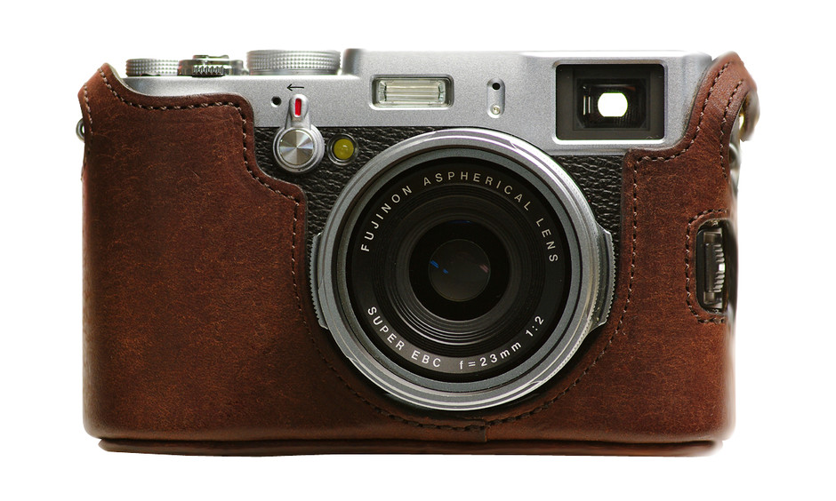All sizes | FUJI X100 with ULYSSES Body Suit | Flickr - Photo Sharing!