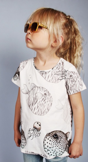 SS13 Sneak Peek - Mini Rodini