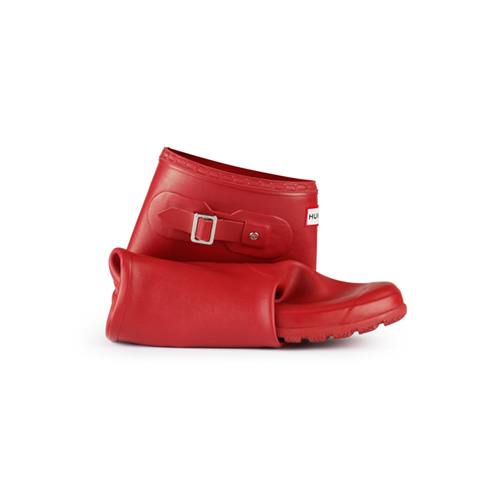 HUNTERBOOTS / HUNTER ORIGINAL TOUR (RED)