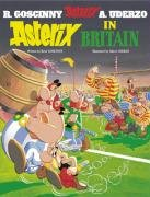 Asterix in Britain: Rene Goscinny, Albert Uderzo: 9780752866192: Amazon.com: Books