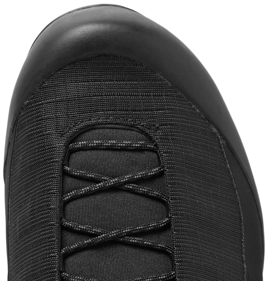 Arc'teryx - Konseal FL Ripstop Hiking Shoes