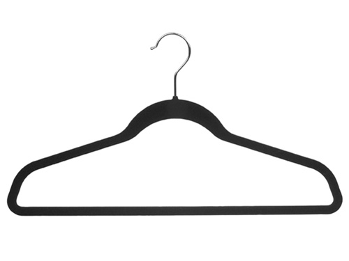 Spring Cleaning Starts with the Right Hanger