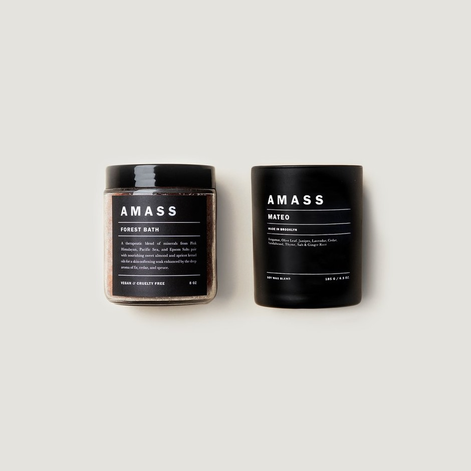Stay At Home Set – AMASS Store