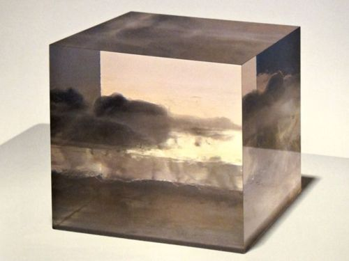Untitled, oieouio: small cloud box - peter alexander...