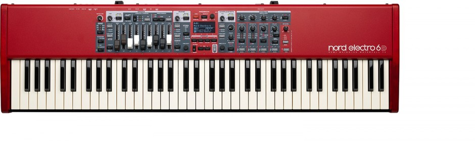 Nord Electro 6 | Nord (ノード)