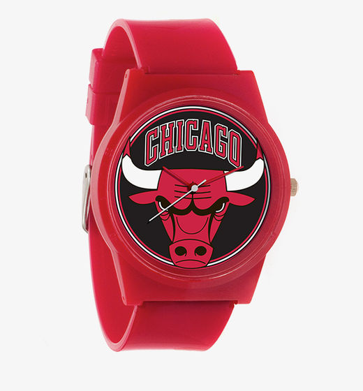Flud | Products | The BULLS Pantone (RED)
