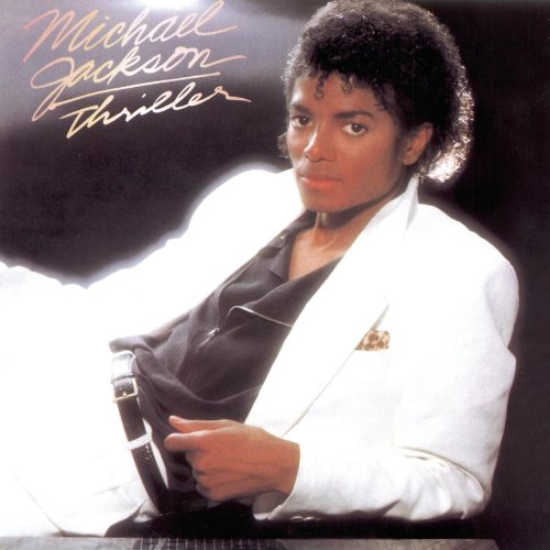 Amazon.co.jp: Thriller (Spec): Michael Jackson: 音楽