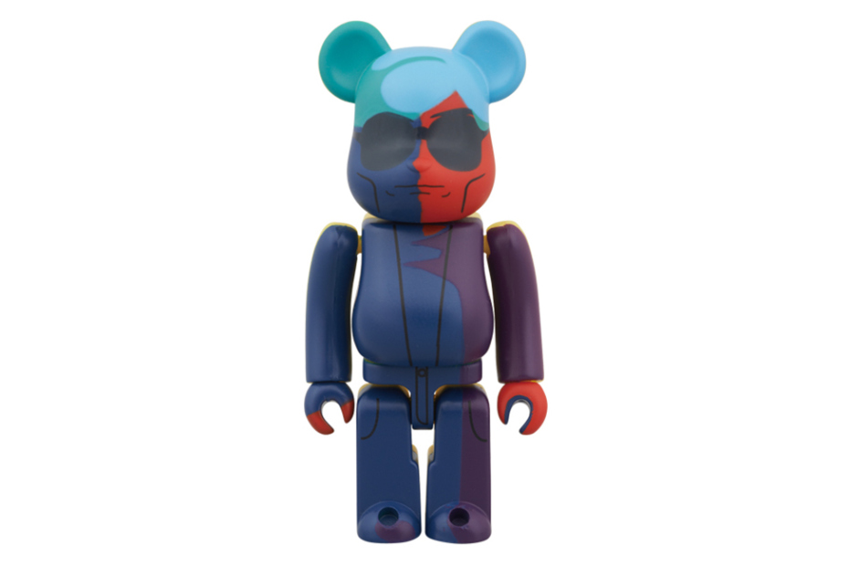 Andy Warhol x Medicom Toy Bearbrick Collection | Hypebeast