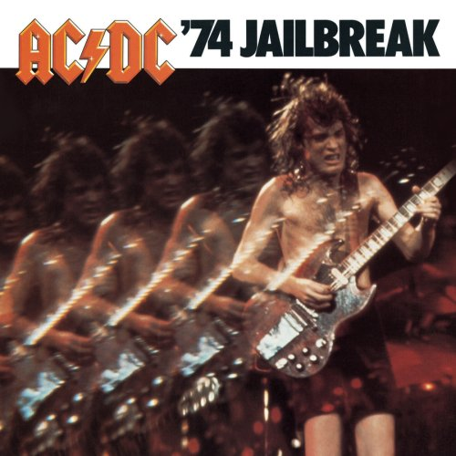 Amazon.co.jp: 74 Jailbreak (Dlx): 音楽