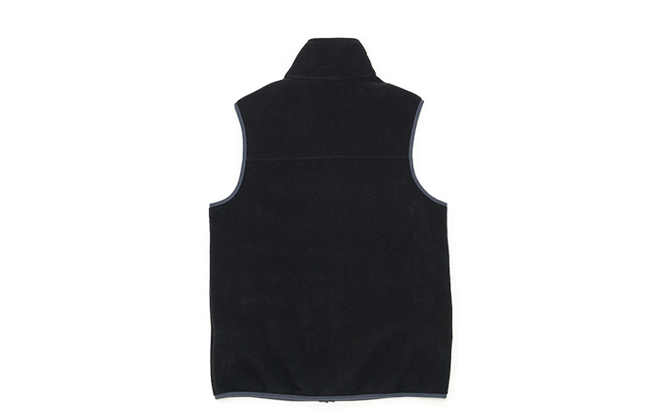 Patagonia/Men's Lightweight Synchilla Snap-T Vest-BFO