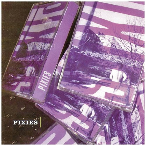 Amazon.co.jp: Pixies: Pixies: 音楽