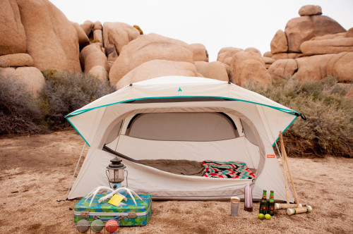 TICLA: Tents That You Can Live With   Nowhere Mag