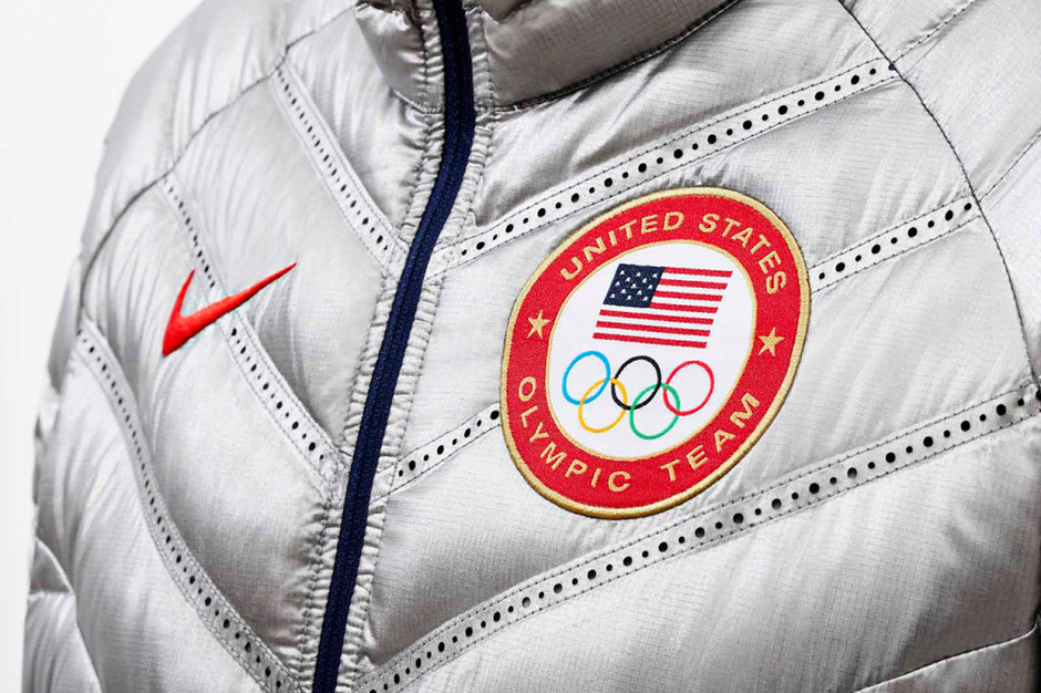 Nike Unveils Team USA Medal Stand Apparel for 2014 Sochi Winter Olympics | Hypebeast Mobile