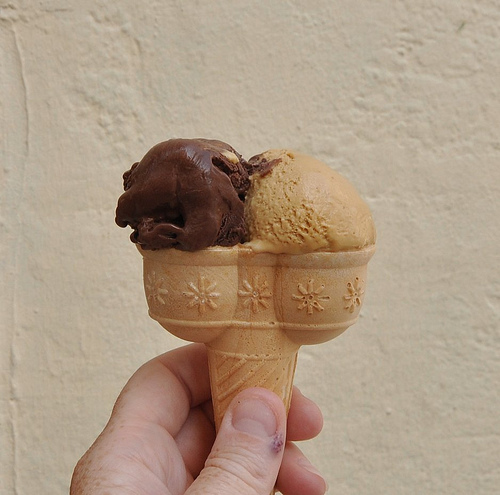 Salted Butter Caramel Ice Cream and Berthillon in Paris - Food Lover's Odyssey