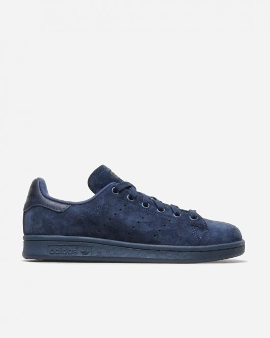 Naked - Supplying girls with sneakers - Adidas Stan Smith Night Indigo | NAKED