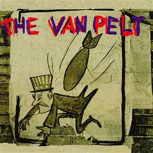 Images for Van Pelt, The - Self Titled EP