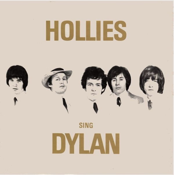 Hollies, The - Hollies Sing Dylan at Discogs