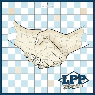 Handshake - EP by Les Petits Pilous - MP3 Release - Boomkat - Your independent music specialist