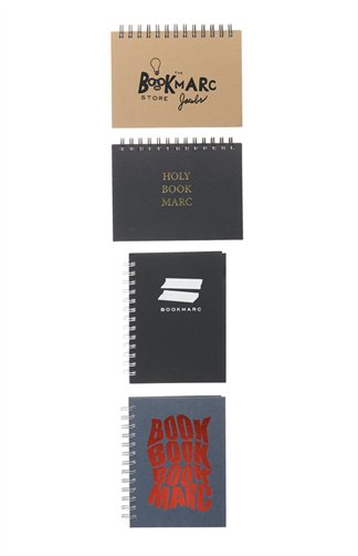 BookMarc Notebooks Starting at $16 - Special Items - View All Special Items - Marc Jacobs