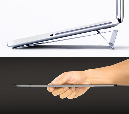 AViiQ Laptop Stand | Design Milk
